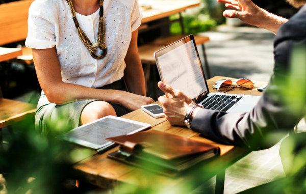 Så säkrar du er digitala arbetsplats utan att tumma på flexibilitet och produktivit